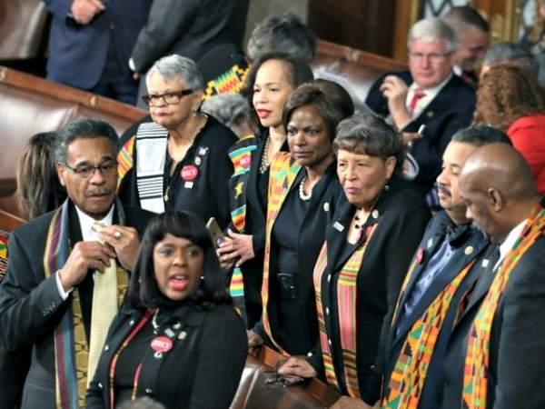 Black Activists Silent About Dem Senator's Membership at All-White Club