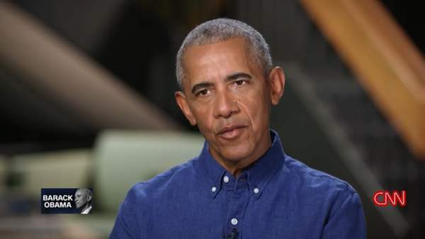 Obama: 'White Americans' Need to Reconcile With Their 'Terrible' History