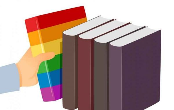 Boom in LGBT content for children: Queer is in, Christian is out
