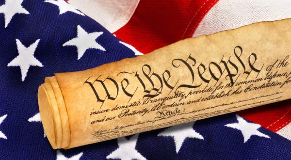 DANGER: An Article V convention: a globalist coup to impose a new Constitution - AmericaFirst.win