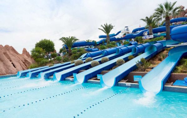 Family Holiday in Faro: 4 Amazing Sights to Have Fun