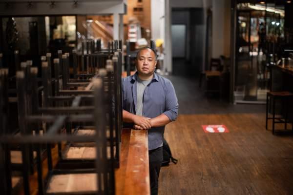 San Jose SP2 restaurant beat Santa Clara County COVID fines