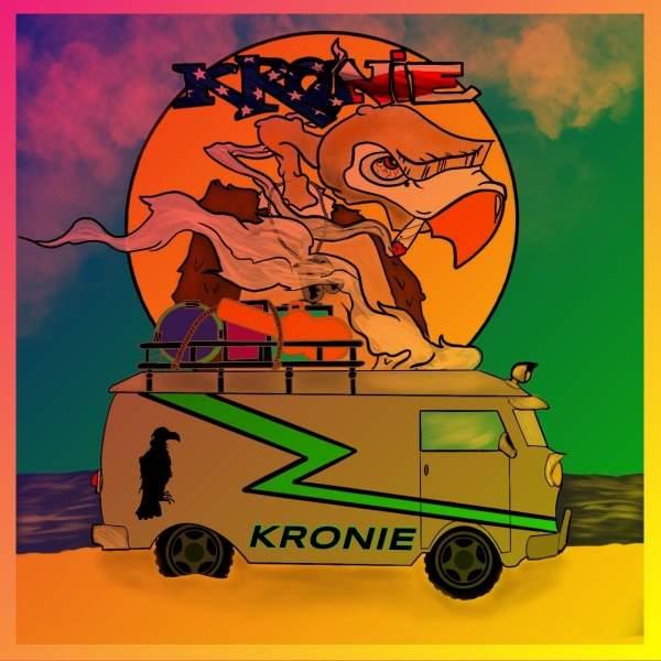 UNCORKED MP3 by KRONIE | ReverbNation
