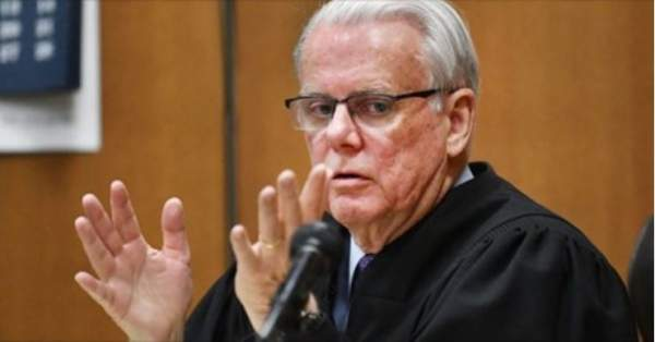 URGENT: Corrupt Michigan Judge Who Dismissed 2020 Election Fraud BUSTED! We Just Found Out What He Secretly Did, Corrupt As HELL