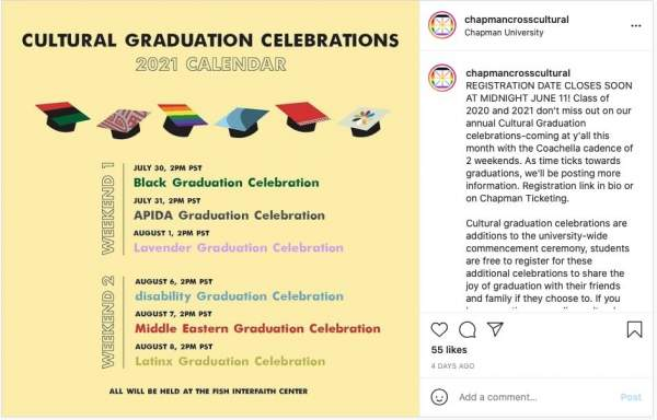 California University to Hold Segregated 'Cultural Graduation' Ceremonies Based on Race and Identity - Conservative News & Right Wing News | Gun Laws & Rights News Site