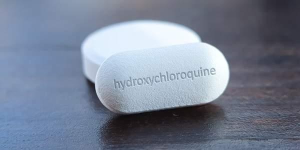Study shows Hydroxychloroquine works