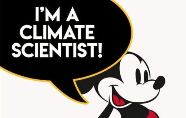 """Another Climate Scientist with Impeccable Credentials Breaks Ranks: """"Our models are Mickey-Mouse Mockeries of the Real World"""" - Electroverse"""