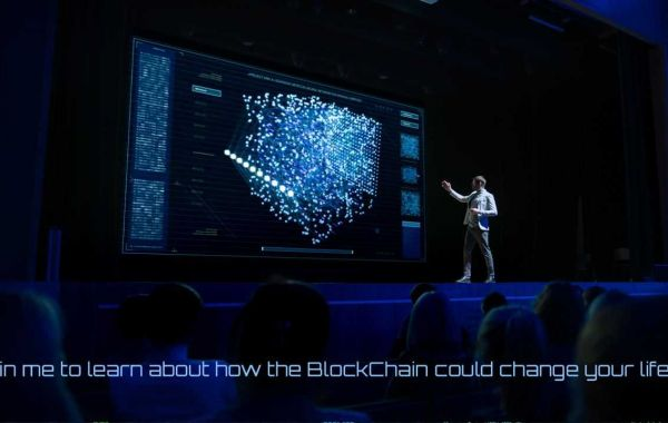 CrowdPoint: the new digital ecosystem powering the Blockchain, putting the power back into the hands of the people!