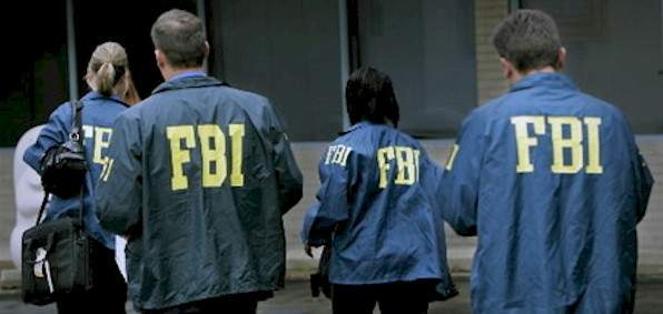 To fight crime, the FBI sponsors 15 crimes a day