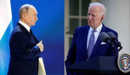 The Biden – Putin Summit: Much Ado About Nothing | New American Prophet (N.A.P.)