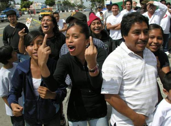 DHS Solves Border Crisis By Rebranding Illegal Immigration As 'Irregular Immigration' – Def-Con News