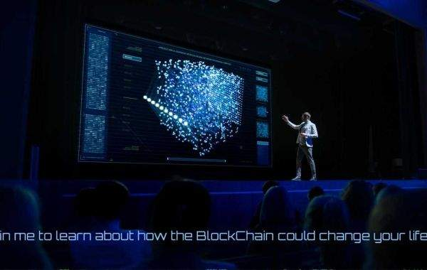 CrowdPoint: The new digital ecosystem powering the Blockchain, putting power back into the hands of the people!