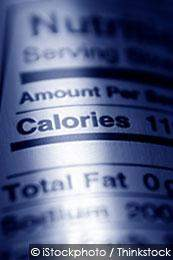 Counting Calories Almost Worthless for Weight Loss