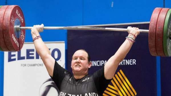 New Zealand's Laurel Hubbard Selected as First Transgender to Compete in Olympics in Weightlifting – She Competed as a Man Until 2013 - Conservative News & Right Wing News | Gun Laws & Rights News Site