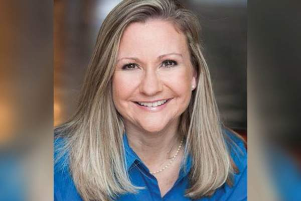 Arizona State Senator Wendy Rogers Will Escort Virginia State Senator Amanda Chase at the AZ Audit Center