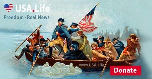 USA.Life Is Saving America!