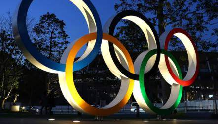 Thoughts on Patriotism and the Olympic Games | N.A.P.