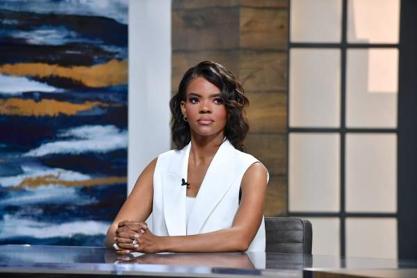 American Bookseller's Association CEO Apologizes For Emailing Cover Of 'Racist' Candace Owens Book   The Daily Wire