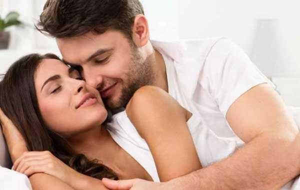 Benefits Of Man Plus Vixea South Africa?
