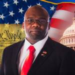 Randy Purham for US Congress Profile Picture