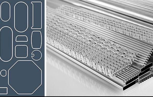 Types of Aluminium Products