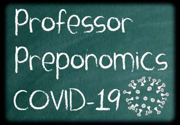 The D-dimer Test – Detecting Blood Clots Post COVID Vax - Professor Preponomics