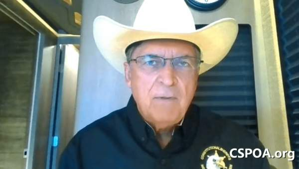 Watch How  WE THE PEOPLE Peaceful Revolution Happens In America! – Constitutional Sheriffs and Peace Officers Association