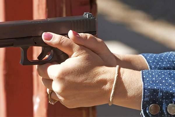 Armed San Francisco Restaurant Owner Holders Burglar For Police – Bearing Arms