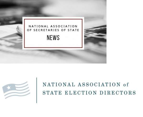 EXCLUSIVE: The National Association of State Election Directors (NASED) Worked with the UN, Twitter, State Govts and Non-profits to Prevent Free Speech and Impact the 2020 US Election