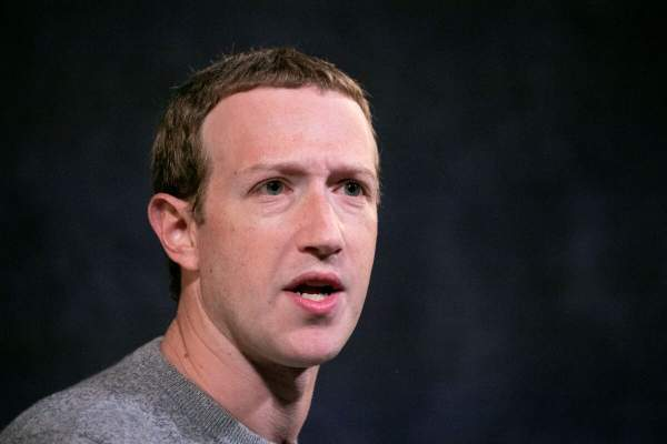 Facebook, White House Colluding on Censorship: Lawsuit