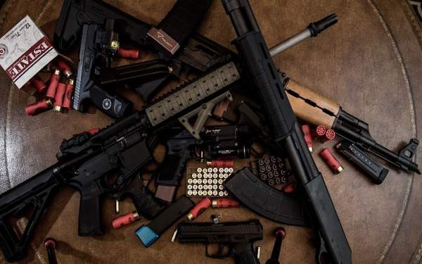 So – When Handguns Are Banned by the Law-Breaker-in-Chief, Are You Giving Up Yours?   TCP News