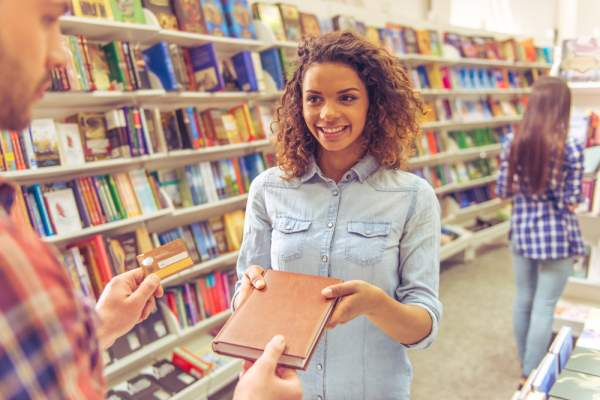 Is the local Christian Bookshop an endangered species? - UK CHRISTIAN