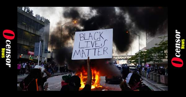 The Majority Of Americans Want Investigations Into BLM And Antifa Riots, NOT The Capitol Infiltration - 0Censor