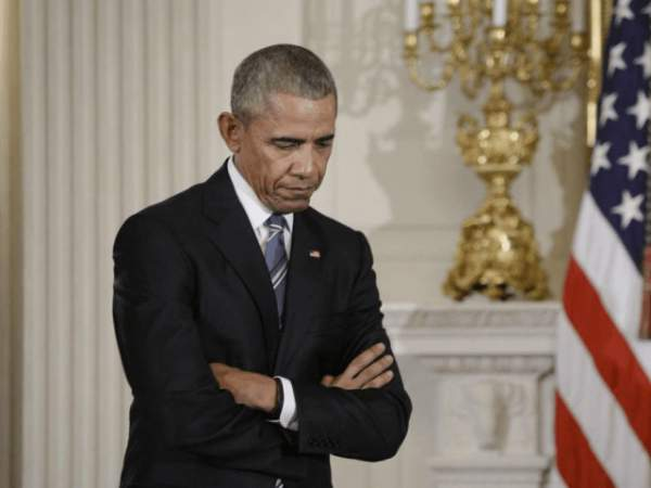 Judge Rules Obama's DACA Program Illegal, Blocks New Applicants