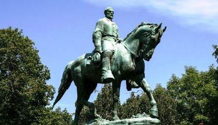 Confederate Statue Removers Are Contemptible Hypocrites-NAP