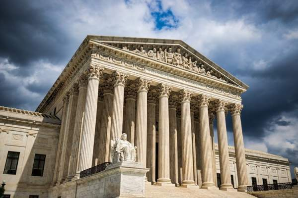 """SCOTUS Strikes Down Democrats' Challenge to Arizona Voting Rules: Policies Are """"Not Enacted With a Racially Discriminatory Intent"""" - The New American"""
