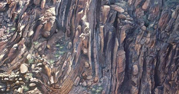 Creation Scientist's Ground-Breaking Research at Grand Canyon Published                         | Answers in Genesis