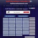 Half Marathon Calendar USA Profile Picture