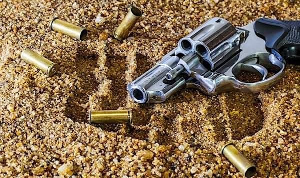 Biden blurts out anti-gun agenda