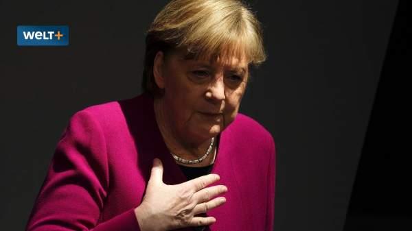 Merkel und ihre Richter: Wie war das noch mal mit Unabhängigkeit der Justiz? - WELT