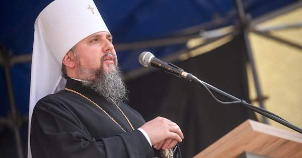 Primate of the OCU announces the program of Patriarch Bartholomew's stay in Kyiv - RISU