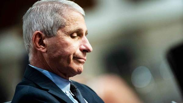Firing Fauci Is Not Enough, He Is A Repeat Criminal - Americans MUST DEMAND Justice! - The Washington Standard