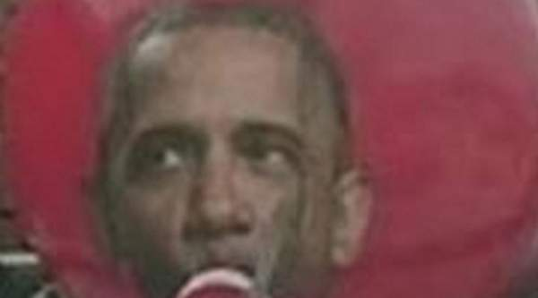 SEE IT: Trucker's 'Special' Pic Of Obama Goes VIRAL Because Of What He's Hauling...
