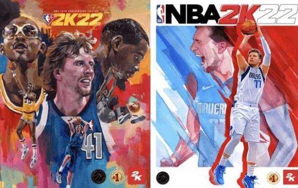 NBA 2K22 will celebrate the 25th anniversary of the WNBA
