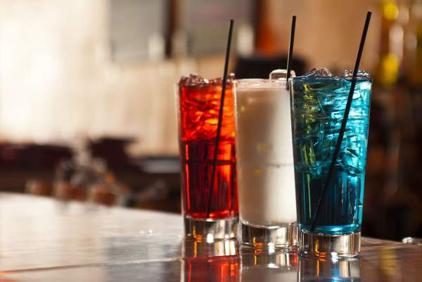 9 Fantastic Patriotic Cocktails for the 4th of July