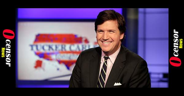 NSA Reportedly Admits To Unmasking Tucker Carlson's Identity - 0Censor