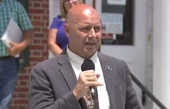 """""""If You're Afraid of Transparency, You're Part of the Problem"""" - Sen. Doug Mastriano OBLITERATES State Democrats for Pushback on Elections Audit (VIDEO)"""