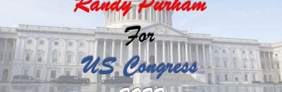 Randy Purham Cover Image