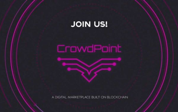 CrowdPoint Technologies powering the Blockchain arrives just in time!