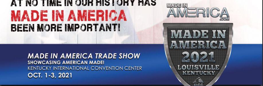 MadeInAmerica.com Cover Image